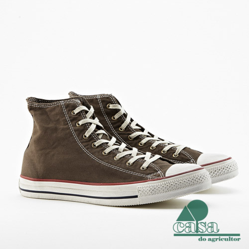 Ténis Bota Converse All Star Morel