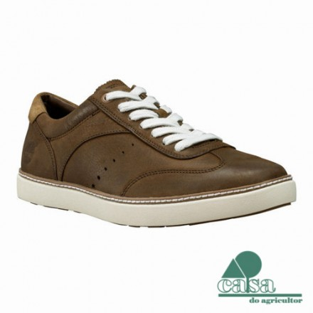 Ténis Timberland Earthkeepers Hudston Oxford Brown