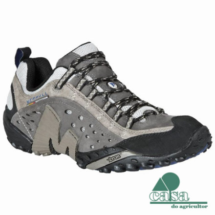 Merrell Ténis Intercept Urban Dark Gull Grey