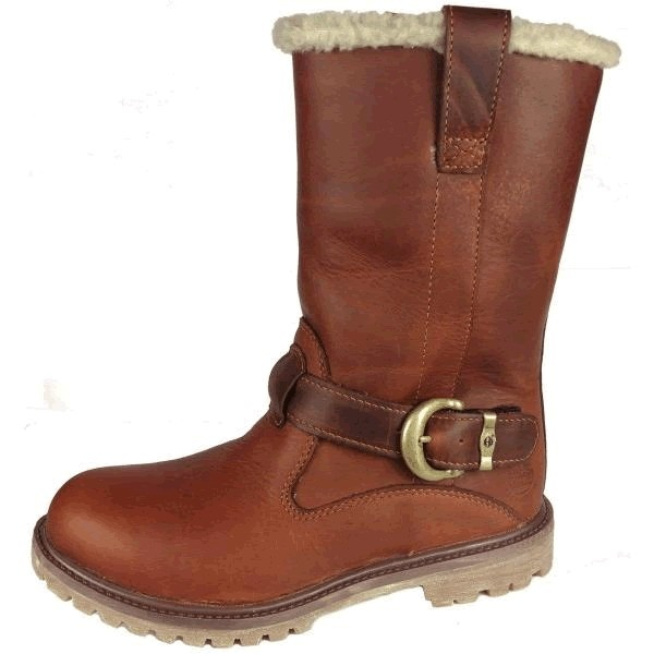Botas Timberland Nellie Waterproof Winter Boot Brown Forty
