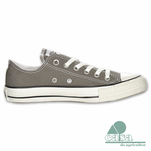 Ténis Converse All Star Chuck Taylor Low Verde Seco