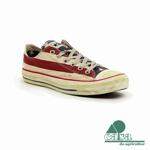 Ténis Converse All Star Bars Rummage