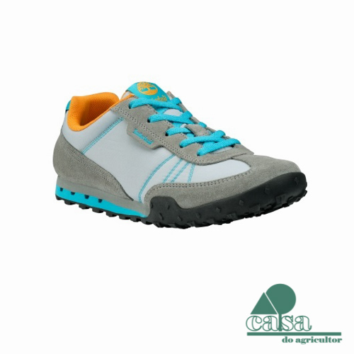 Timberland Ténis Earthkeepers Greeley Cinzento