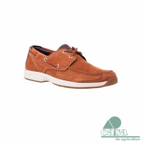 Timberland Sapato Earthkeepers Hulls Cove Castanho