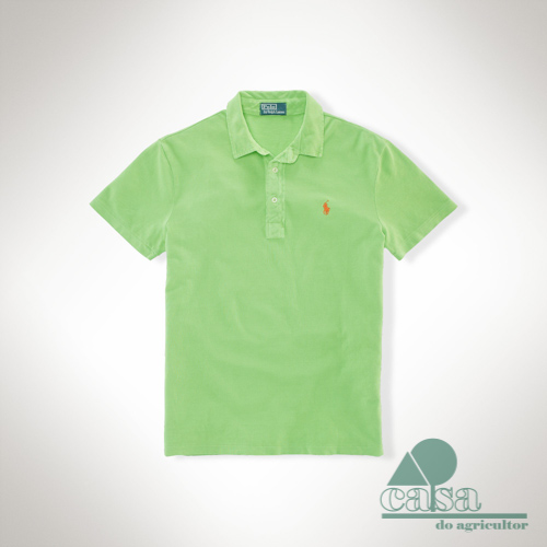Polo Ralph Lauren Custom-Fit Mesh Hampton Verde