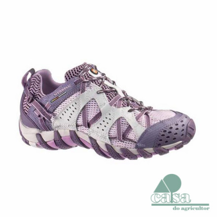 Ténis Merrell Waterpro Maipo L Pink-Med Orchid