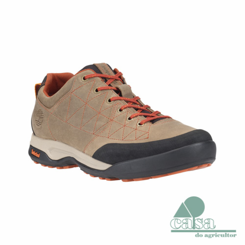 Ténis Earthkeepers Radler Trail Leather Low Laranja