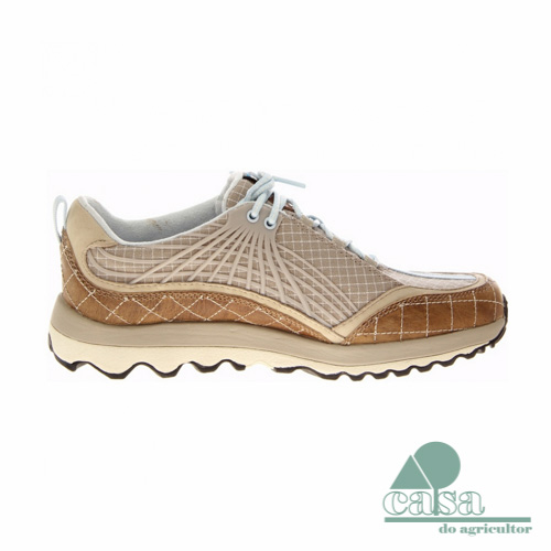 Ténis Timberland Trail Wave Low