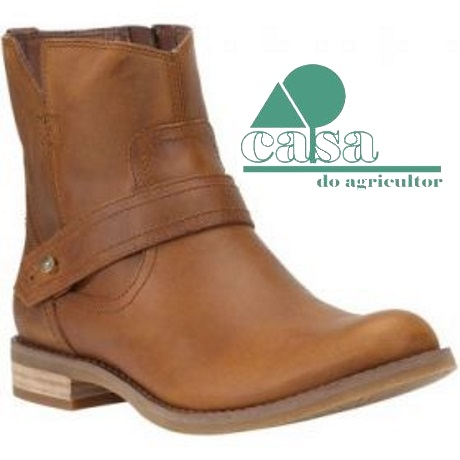 Botas Timberland Earthkeepers Savin Hill Strap Mid 8551A