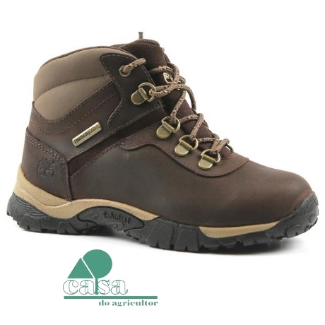 Bota Timberland Granite Waterproof 2299R  (35.5 ao 40)