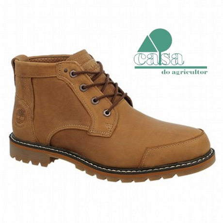 Bota Timberland Chestnut Ridge Waterproof Lace Up Chukka 5530A