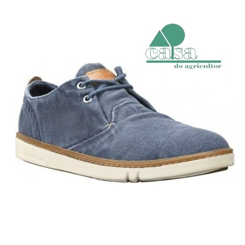 Ténis Timberland Earthkeepers Canvas 5110R