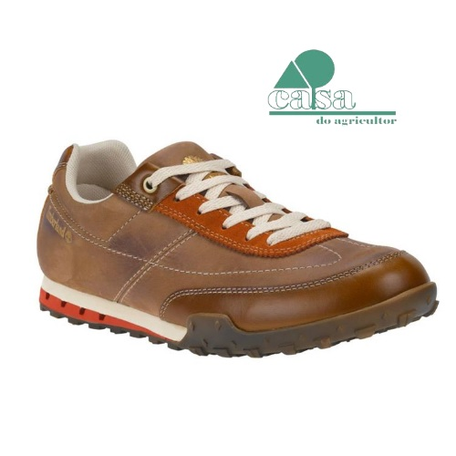 Ténis Timberland Earthkeepers Greeley Leather 5768A