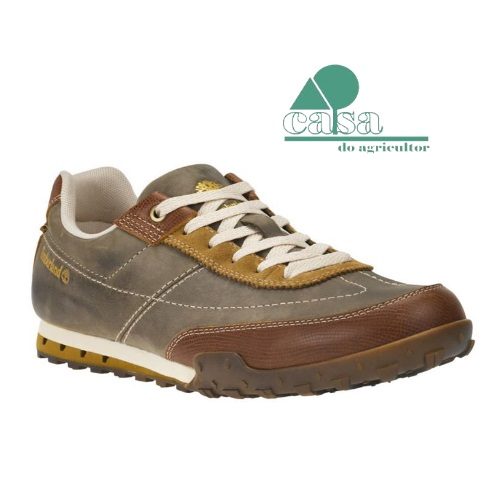 Ténis Timberland Earthkeepers Greeley Leather 5767A