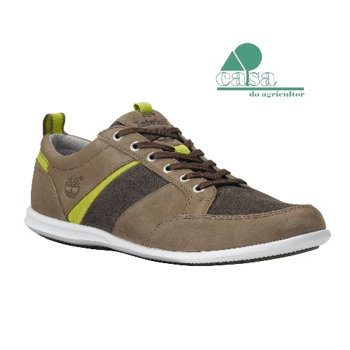 Ténis Timberland Earthkeepers Burnettsville Oxford 9263B