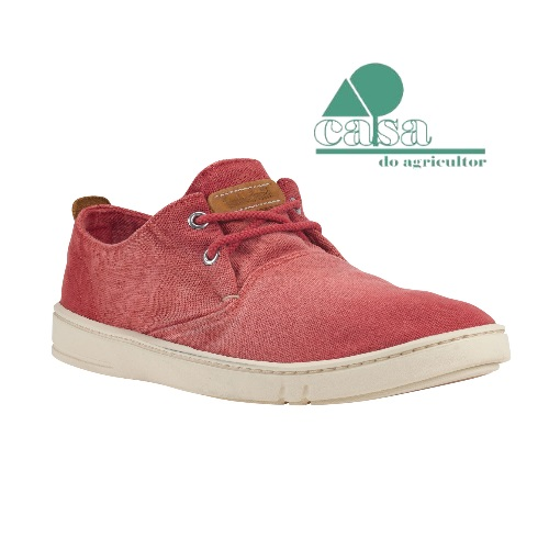 Ténis Timberland Earthkeepers Canvas 9336B