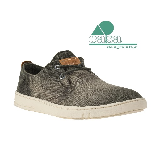 Ténis Timberland Earthkeepers Canvas 9338B