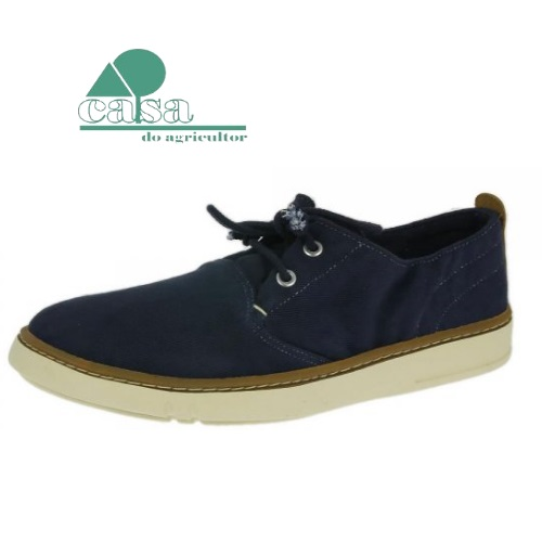 Ténis Timberland Earthkeepers Canvas  9517B