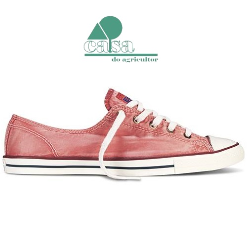 Ténis Converse Chuck Taylor All Star Red 547174
