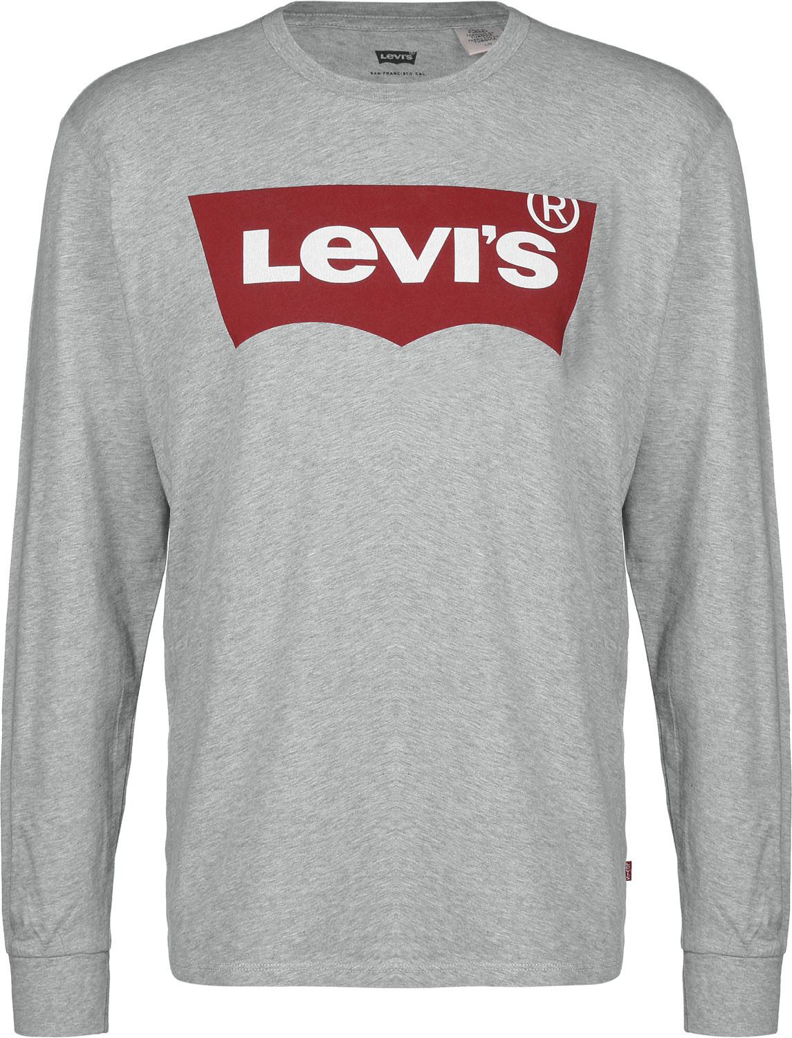 LEVI´S long-sleeve básica