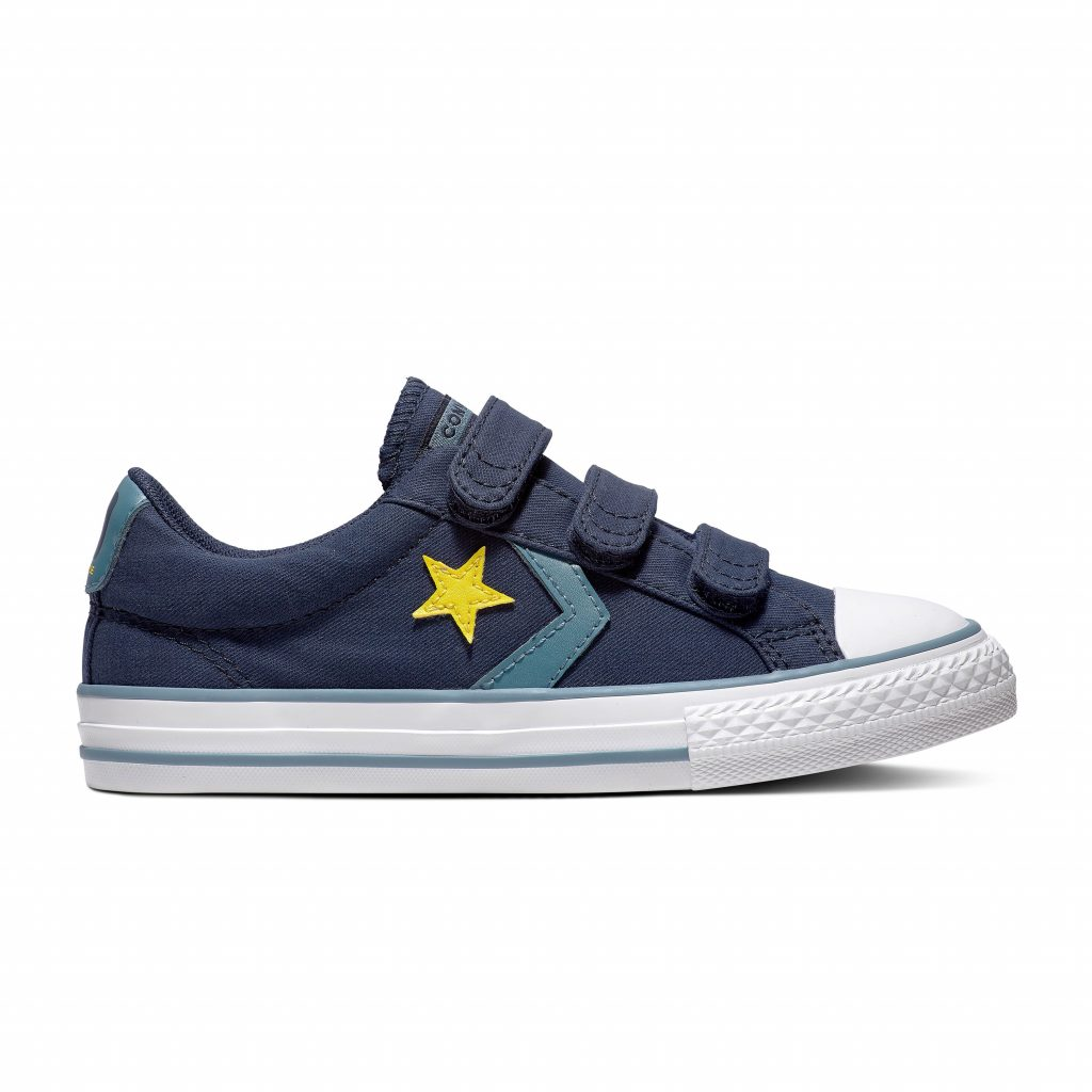 CONVERSE ALL STAR REF.663600 (a partir do 27 até ao 34)