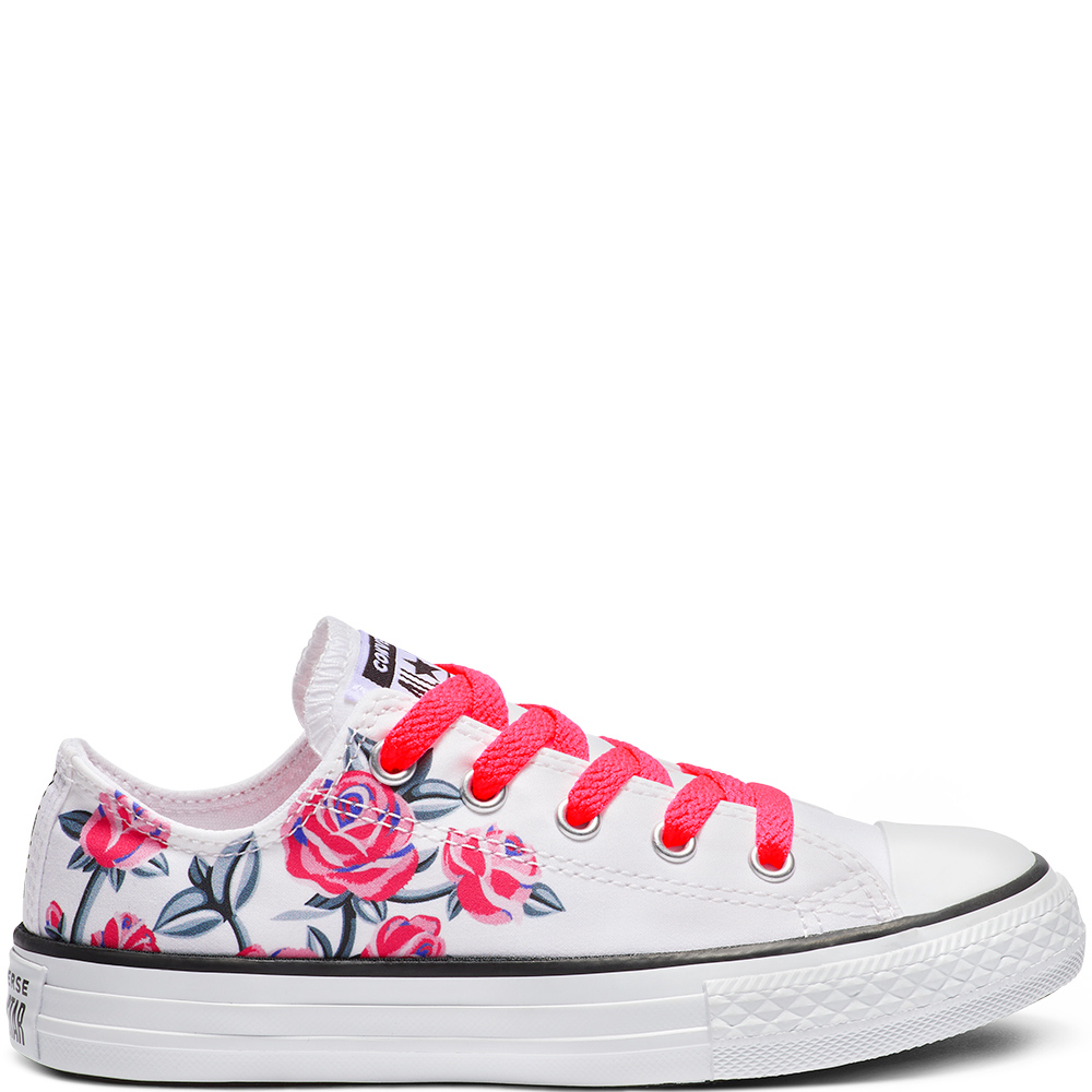 CONVERSE ALL STAR REF.663624 (a partir do 27 até ao 34)