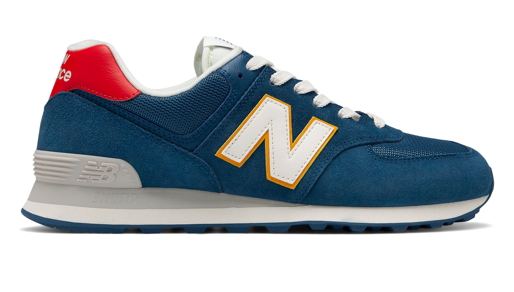 NEW BALANCE ténis  ref.ML574-OBA