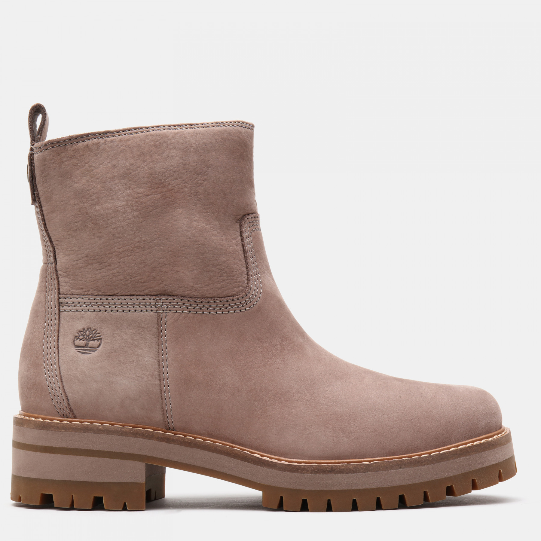 TIMBERLAND bota Courmayeur Valley Warm
