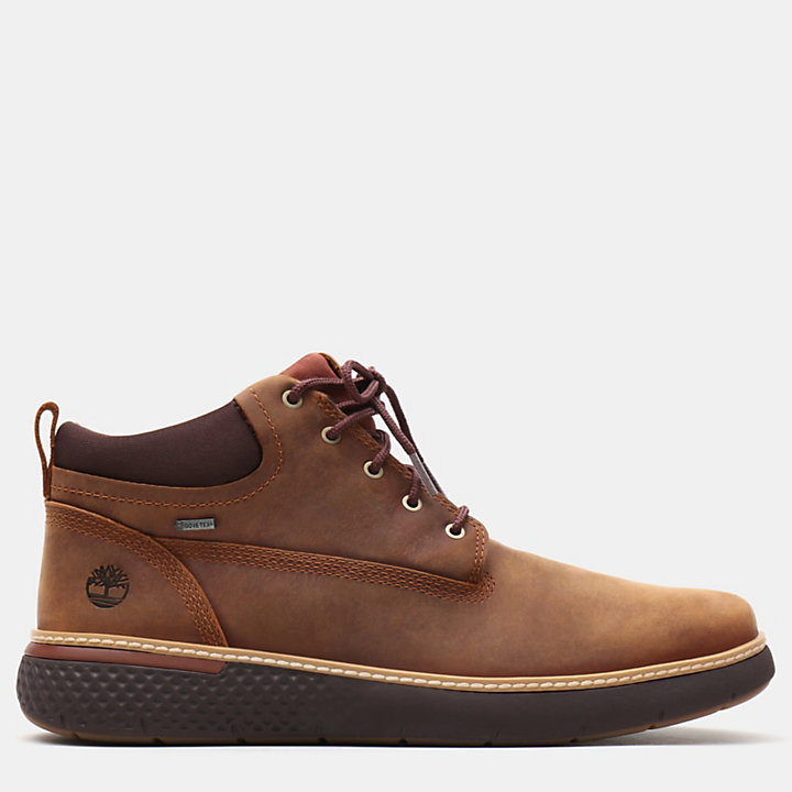 TIMBERLAND Bota Chukka Cross Mark Gore-Tex