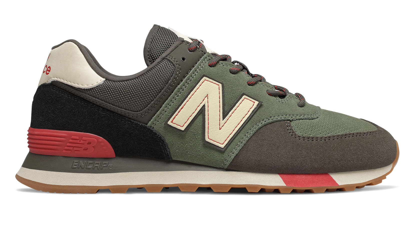 NEW BALANCE TÉNIS ML574-JHR
